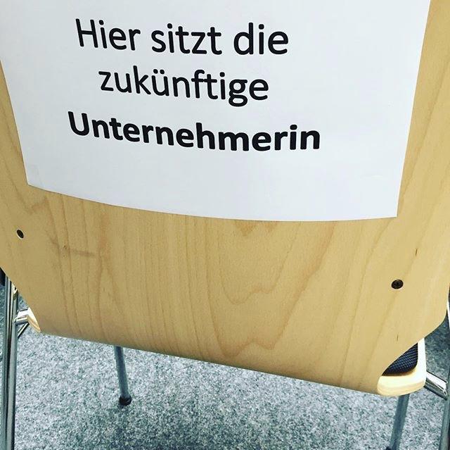 Gründerinnen-Seminar in Brandenburg