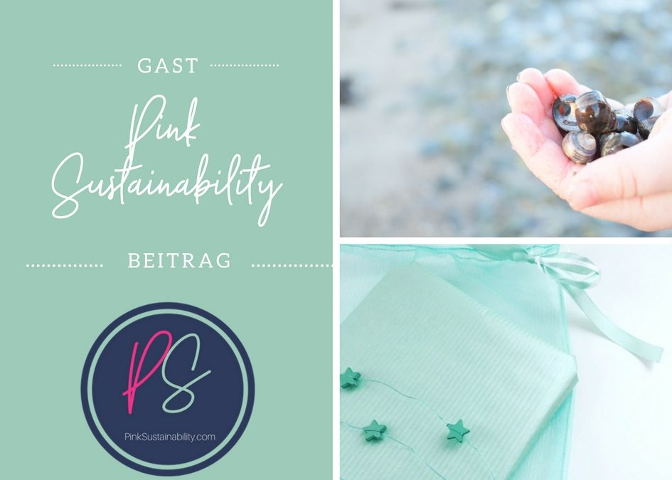 Pink Sustainability – Lisa Britt Fischer