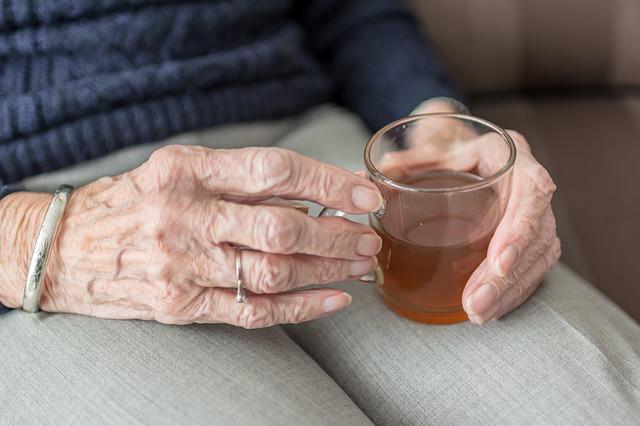 Altersarmut – Frauen betrifft es am häufigsten