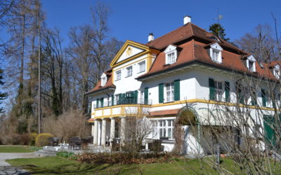Auszeit im Biohotel Schlossgut Oberambach