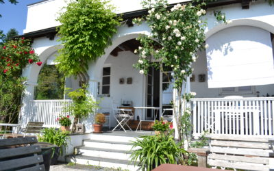 Galerie & Art-Hotel in Murnau