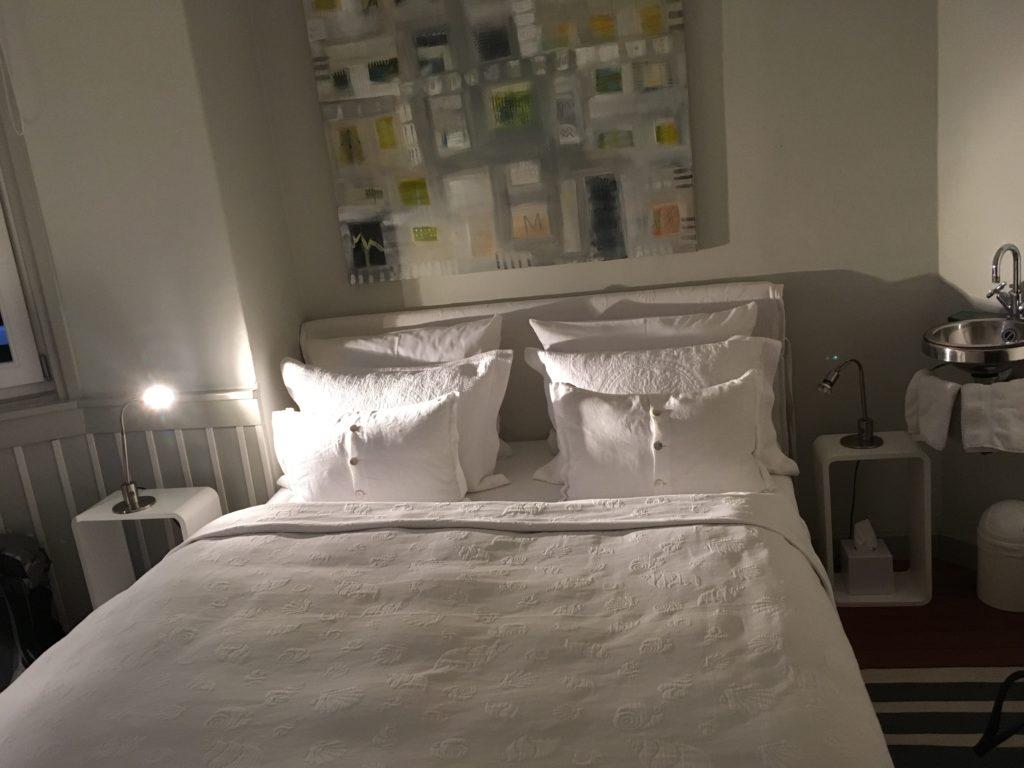 Art & Galerie Hotel
