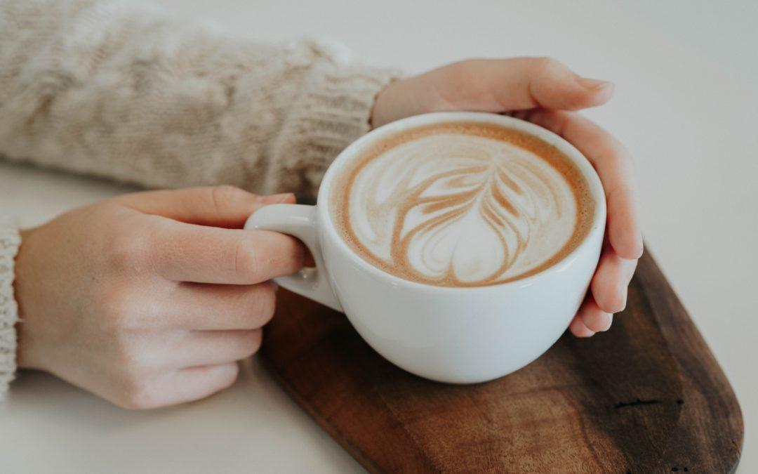 Kaffee bei Reflux und Barrett-Syndrom