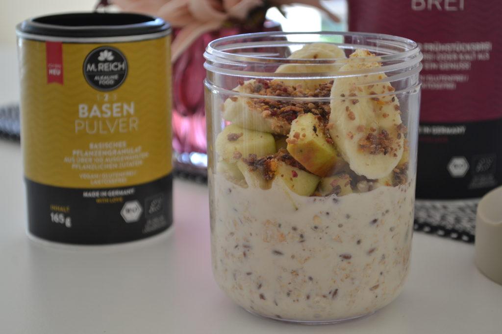 Basenbrei basische Ernährung