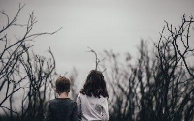 Depressionen bei Kindern – wenn das Leben nicht mehr lächelt