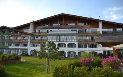 Basenfasten Kur nach Wacker® im Hotel Rosenalp in Oberstaufen