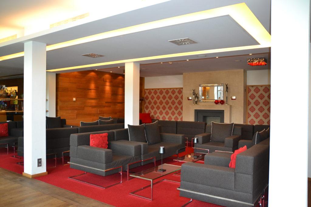 Basenfastenkur im Hotel Rosenalp in Oberstaufen